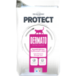 Protect Cat Dermato cat food for skin and allergy problems